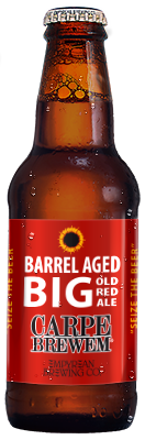 Barrel Aged Big Old Red Ale