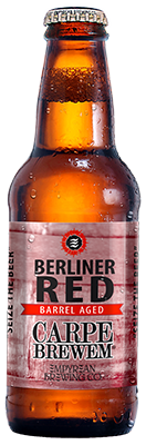 CB-BarrelAgedBerlinerRed Bottle