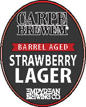 CB-StrawberryLager BarrelAged