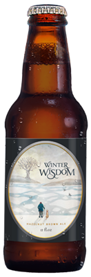 WinterWisdom Bottle