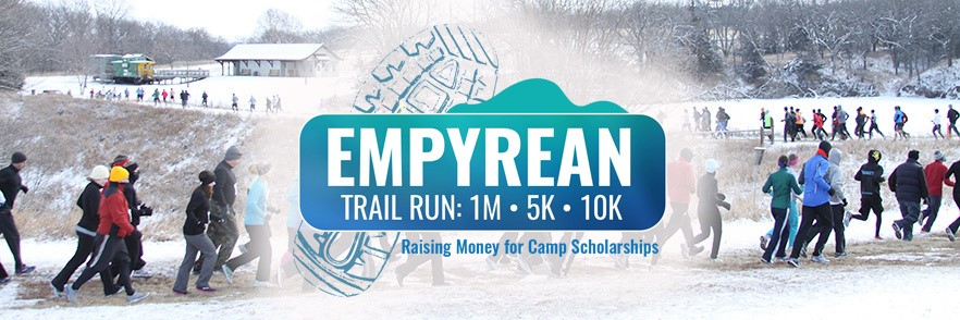 Empyrean Trail Run @ Carol Joy Holling Camp | Ashland | Nebraska | United States