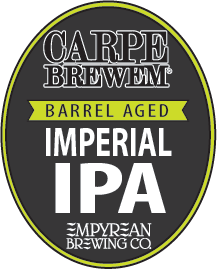 CB-BarrelAged Imperial IPA