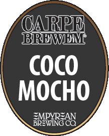 CB-Coco Mocho