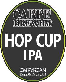 CB-Hop Cup IPA