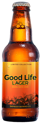 HY Good Life Lager 2017