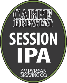 CB-Session IPA