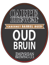 CB-Cabarnet Barrel Aged Oud Bruin