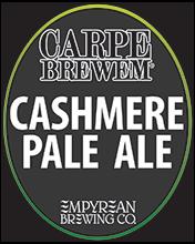 CB-Cashmere Pale Ale