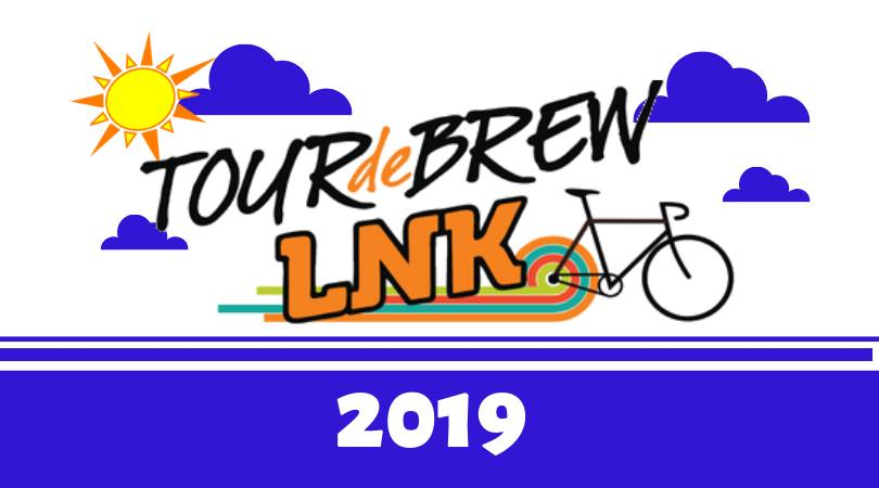 Tour de Brew (Lincoln Bike Kitchen)