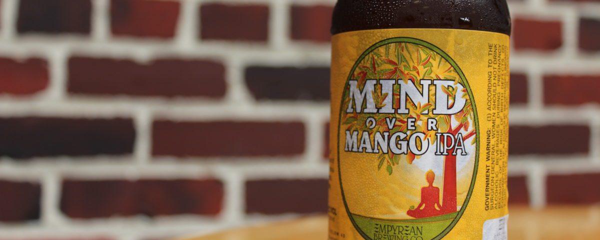 Mind Over Mango IPA