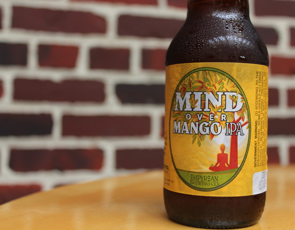 Mind Over Mango IPA