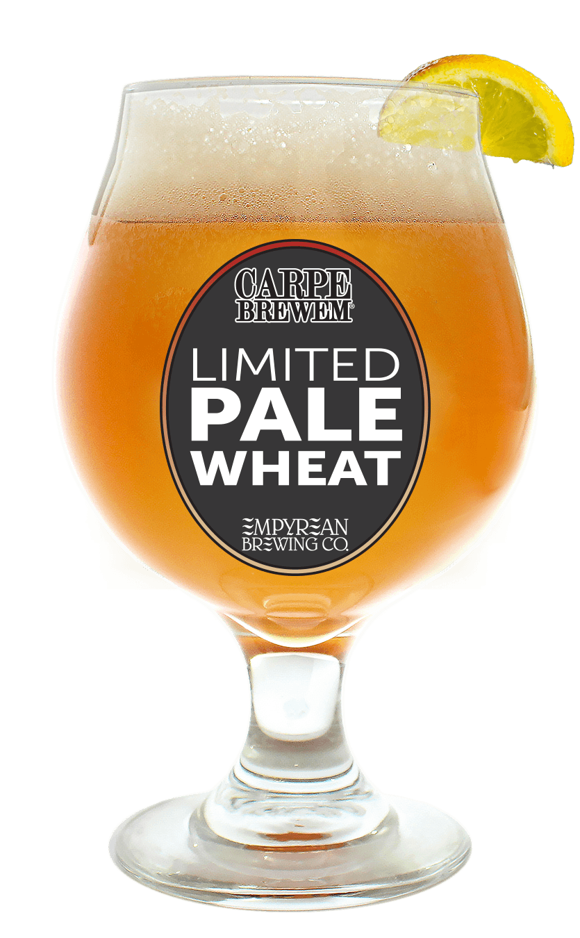 CB Limited Pale Wheat