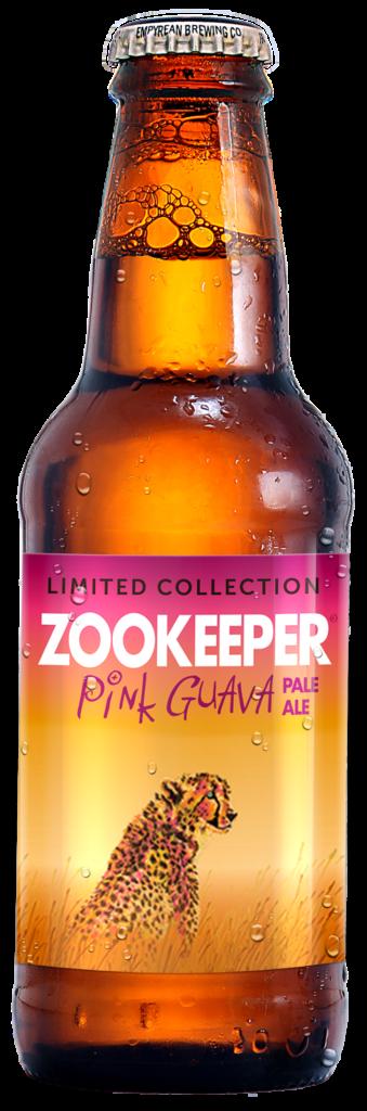 Zookeeper 2020 Bottle