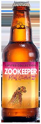 Zookeeper 2020 Bottle-web