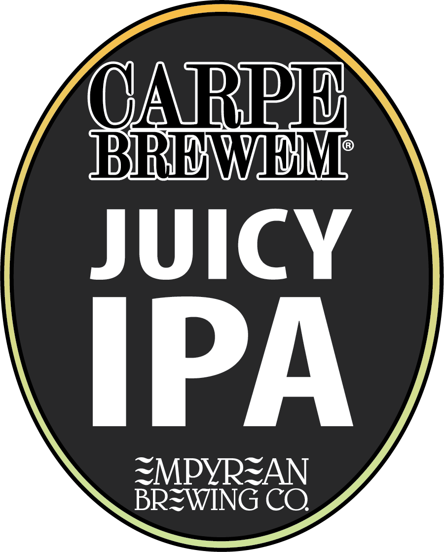 CB Juicy IPA